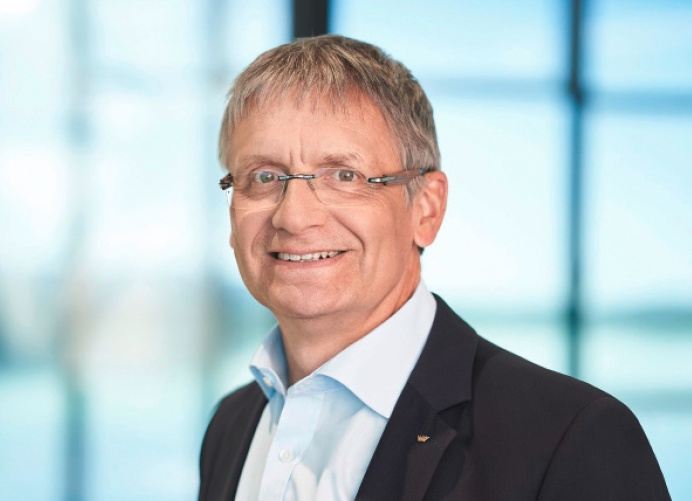 Thomas Lauritzen